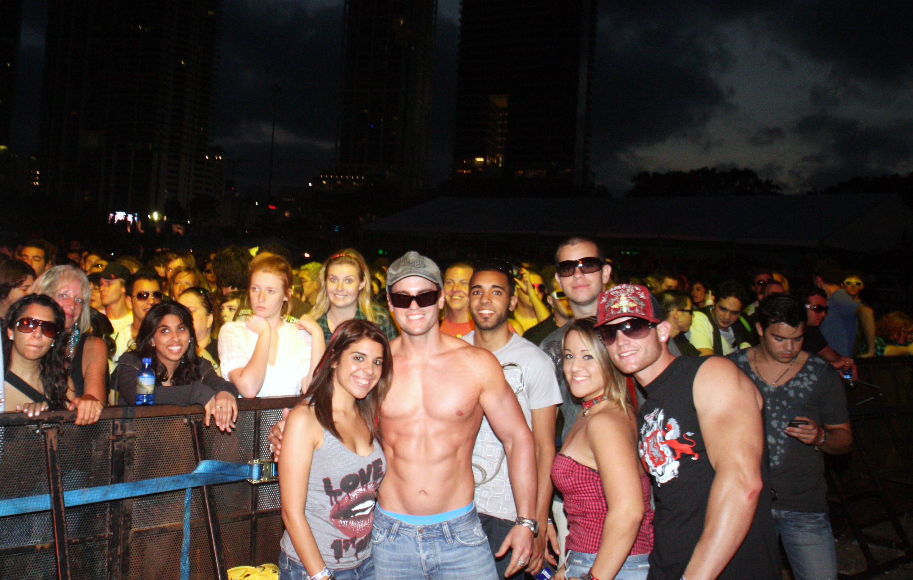 Teen nightclubs in miami florida