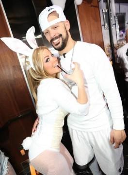 Bunny Luv n' FluffTurd